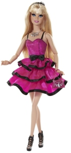 BARBIE® IN THE SPOTLIGHT™ Doll