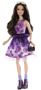 BARBIE® IN THE SPOTLIGHT™ Raquelle® Doll