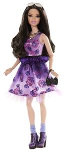 BARBIE® IN THE SPOTLIGHT™ Raquelle® Doll