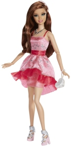 BARBIE® IN THE SPOTLIGHT™ Teresa® Doll
