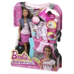 BARBIE® IRON-ON STYLE™ Doll NRFB