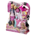 Barbie® IRON-ON STYLE™ Doll NRFB2