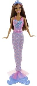 BARBIE® Mermaid Doll