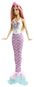 BARBIE® Mix & Match Mermaid Doll 2
