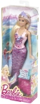 BARBIE® Mix & Match Mermaid Doll 3 NRFB