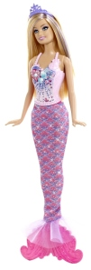 BARBIE® Mix & Match Mermaid Doll 3