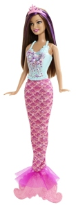BARBIE® Mix & Match Mermaid Doll