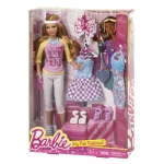 BARBIE® MY FAB FASHIONS™ SUMMER® Doll NRFB