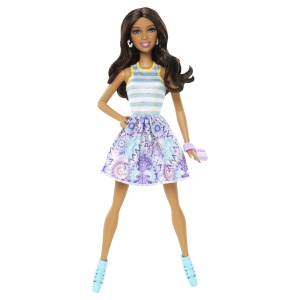 BARBIE® Nikki Doll