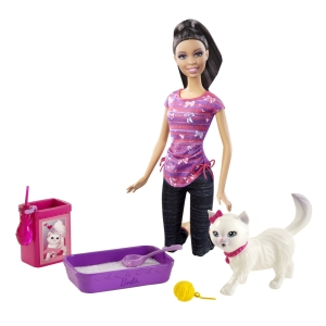 BARBIE® POTTY TRAINING BLISSA!™ Set