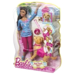 BARBIE® POTTY TRAINING TAFFY!™ Set AA NRFB