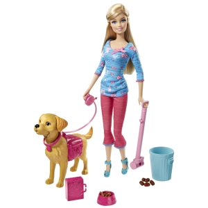 BARBIE® POTTY TRAINING TAFFY™