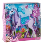 BARBIE® Princess Unicorn purple