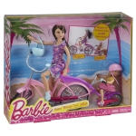 BARBIE® SISTERS' BIKE FOR TWO!™ NRFB