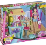 BARBIE® Sisters' Tiki Hut NRFB
