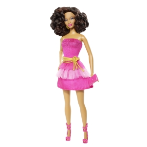 BARBIE® SO IN STYLE® Trichelle®
