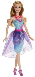 Barbie™ and the Secret Door Basic Doll - Mermaid