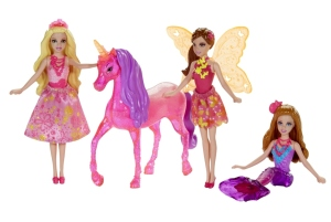 Barbie™ and the Secret Door Giftpack