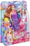 Barbie™ and the Secret Door Mermaid Feature Co-Star Doll NRFB