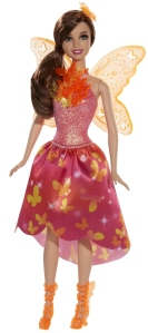 Barbie™ and the Secret Door Nori the Fairy Doll
