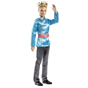 Barbie™ and the Secret Door Prince Doll