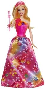 Barbie™ and the Secret Door Princess Alexa Doll