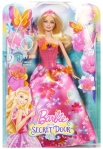 Barbie™ and the Secret Door Princess Alexa Feature Doll NRFB