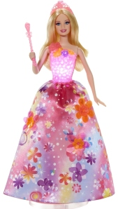 Barbie™ and the Secret Door Princess Alexa Feature Doll