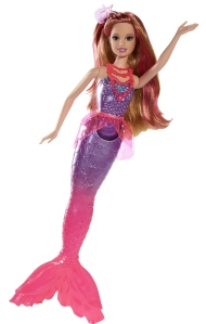 Barbie™ and the Secret Door Romy the Mermaid Doll