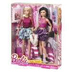 BARBIE™ Life in the Dreamhouse BARBIE® and RAQUELLE® 2-Pack NRFB