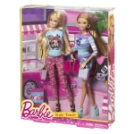 BARBIE™ Life in the Dreamhouse BARBIE® and SUMMER® 2-Pack Short NRFB