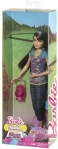 Barbie™ Life in the Dreamhouse The Amaze Chase™ Skipper® Doll (Camping) NRFB