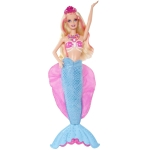 BARBIE™ THE PEARL PRINCESS 2-in-1 Mermaid Princess Doll 2