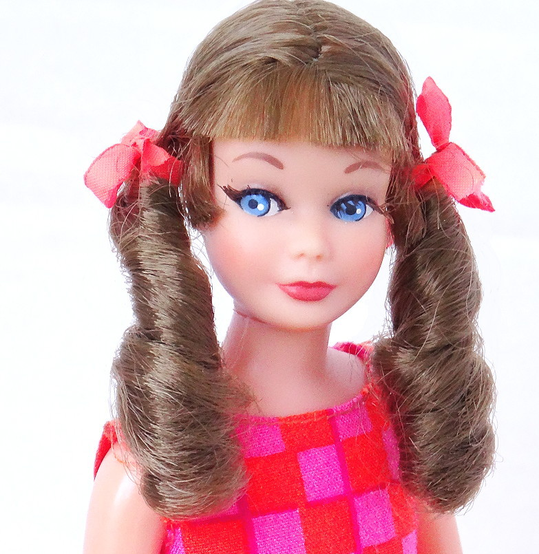 Redhead sausage curl