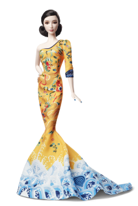 Fan Bingbing Doll