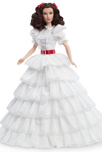 GONE WITH THE WIND™ SCARLETT O'HARA™ Doll