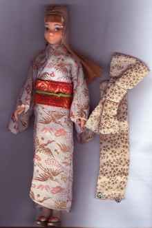 JapaneseSkipper~Kimono