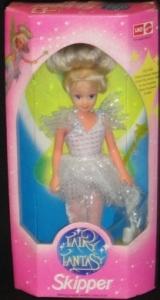 Leo Mattel Fairy Fantasy Skipper