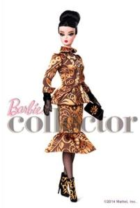 Luciana™ Barbie® Doll (BDH22)
