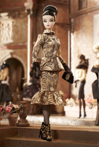 Luciana™ Barbie® Doll