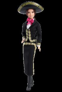 Mexico Barbie® Doll