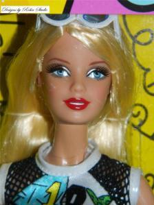 Pop Artist romerro doll face
