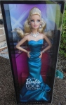 Red Carpet™Barbie® - Blue Gown
