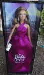 Red Carpet™Barbie® - Magenta Gown
