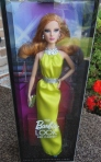 Red Carpet™Barbie® - Yellow Gown NRFB