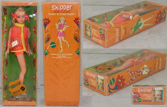 Skipper 1970