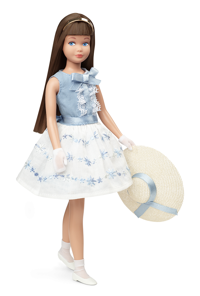 1964 Present The Big Changes Of The Skipper Doll Barbie Doll Friends And Family History And News From 1959 To The Present