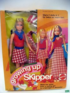 Skipper~GrowingUp~Item number140151662688