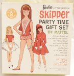 Skipper~PartyTimeSet~1964~Box