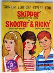 SkipperSkooter&Ricky~Booklet